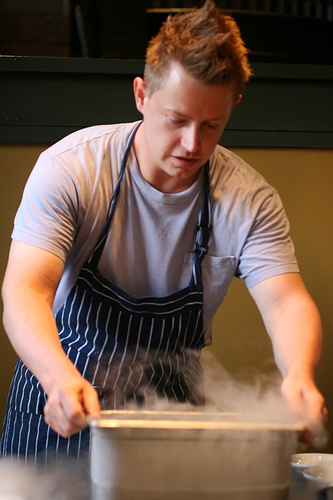 richard blais fat. Chef Richard Blais - this is